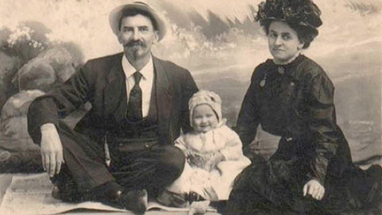 La familia Stevens Wagner