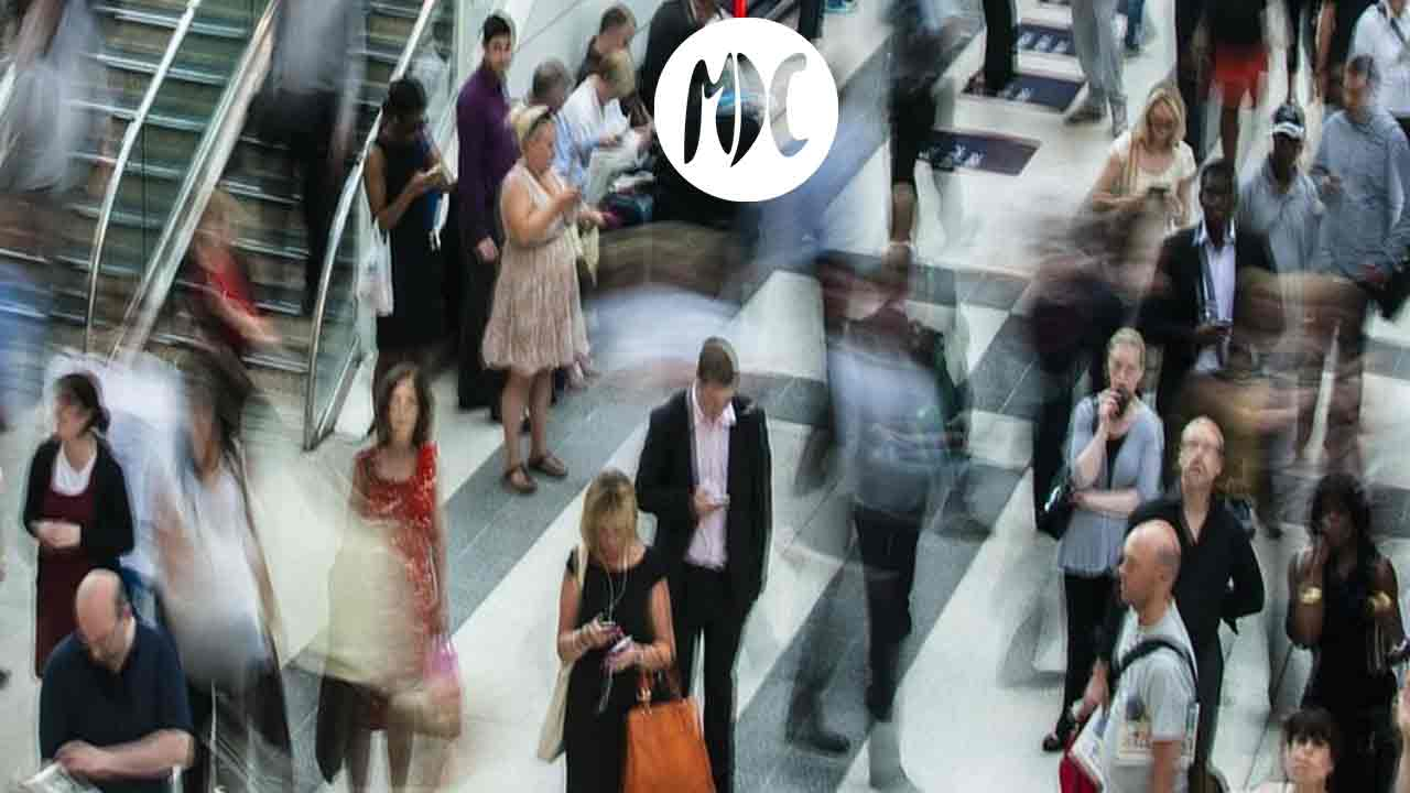 Google maps, Google maps te avisa de que el metro está lleno