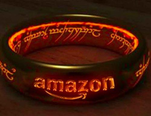Amazon convierte en serie «El Señor de los Anillos»