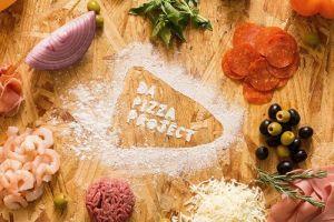 Fotografía de Caroga para Da Pizza Project