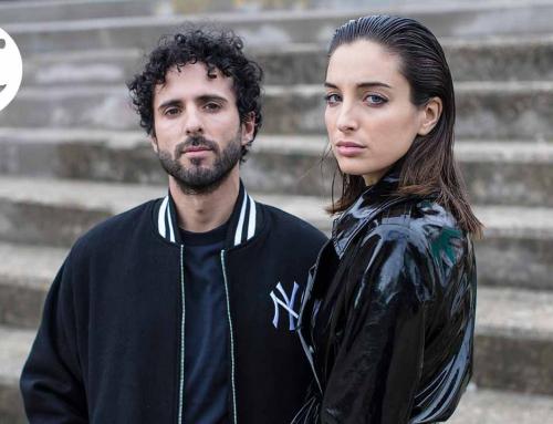 Delaporte: «Queremos que pasen 20 años y seguir haciendo música»