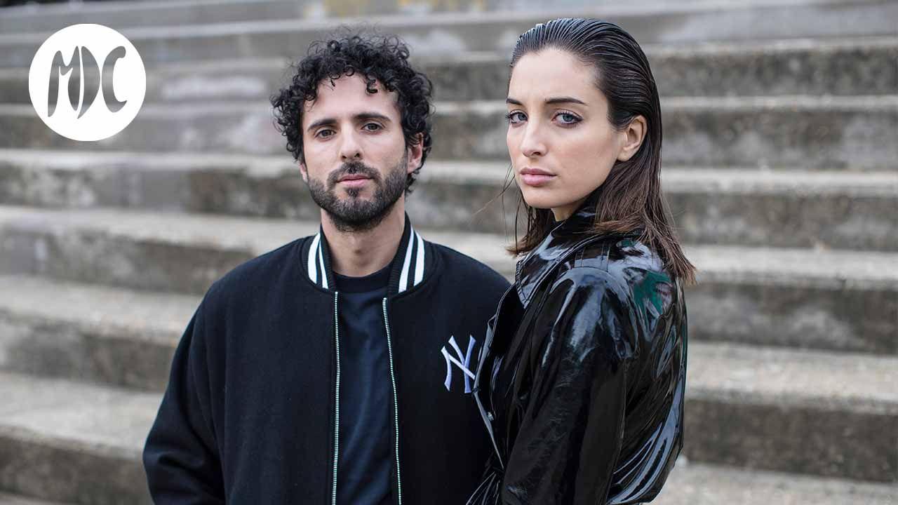 Delaporte, Delaporte: «Queremos que pasen 20 años y seguir haciendo música»