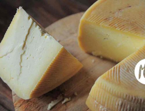 ¿Es éste el mejor queso del mundo? Parte I.
