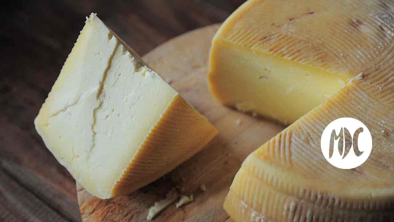 queso, ¿Es éste el mejor queso del mundo? Parte I.