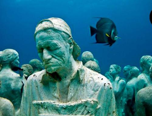 Visitar los museos más raros del mundo