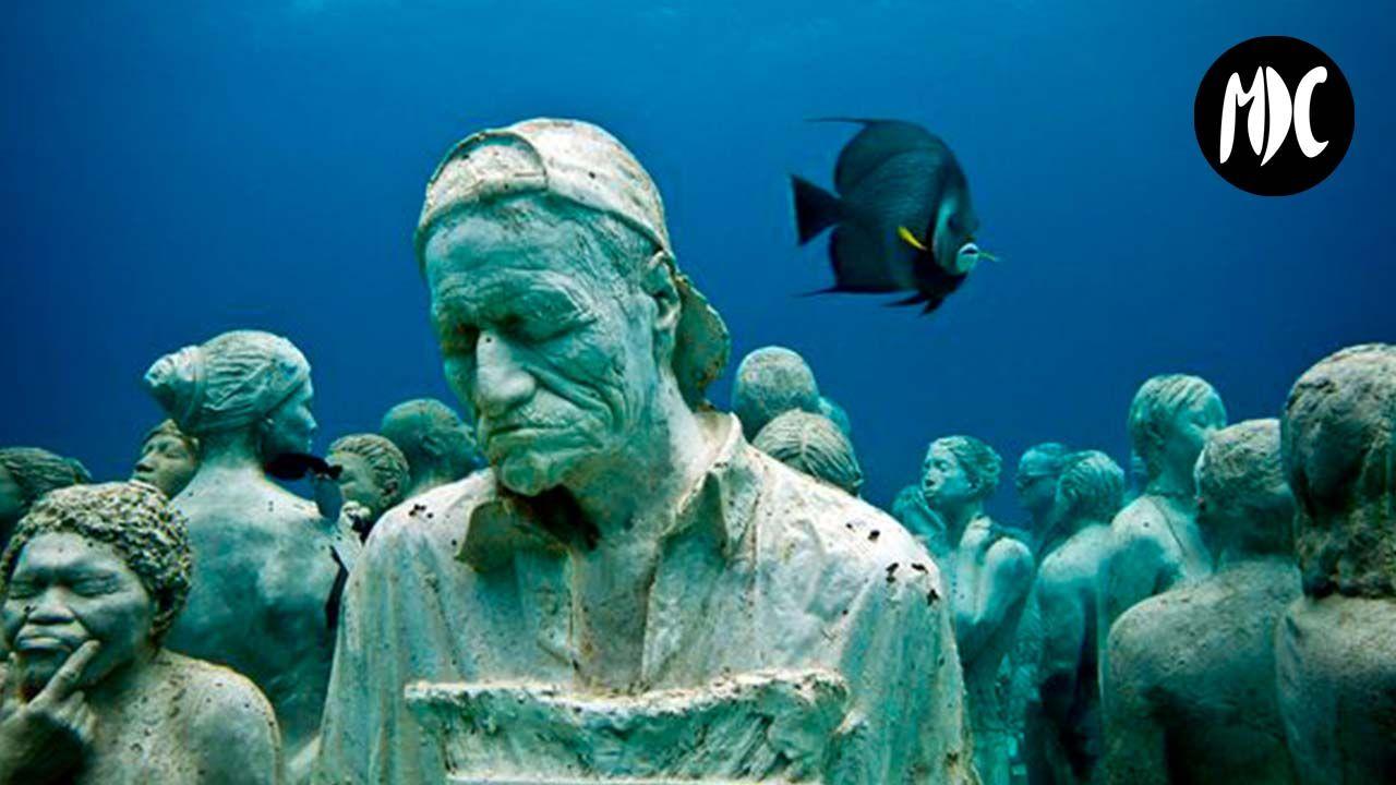Visitar los museos más raros del mundo, Visitar los museos más raros del mundo