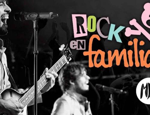 Rock & Roll y espectáculos para niños en Madrid.