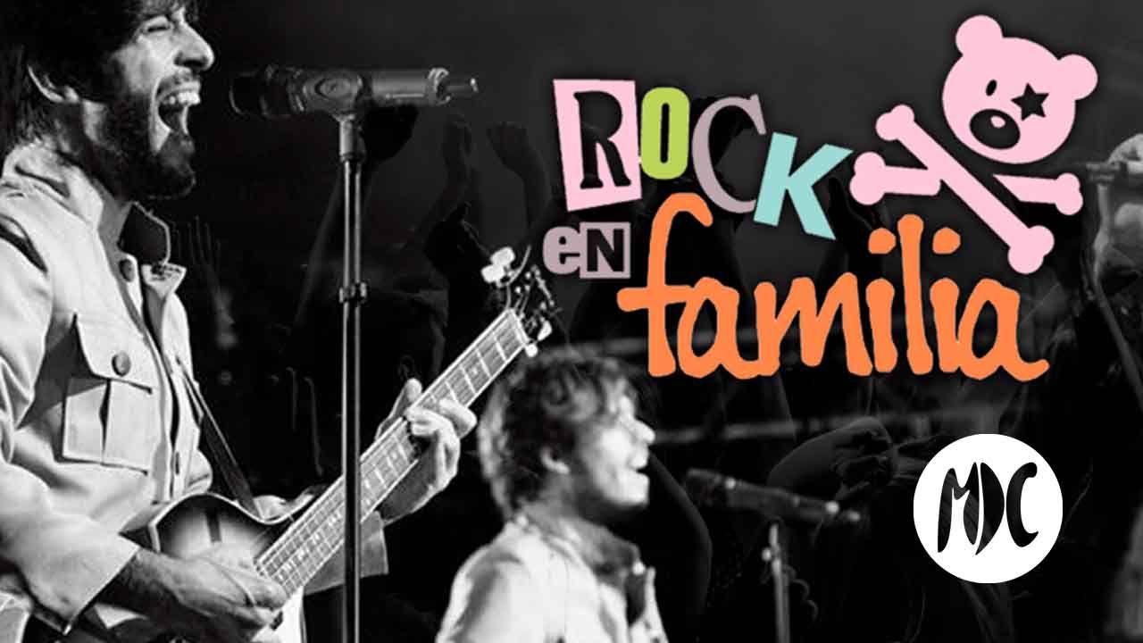 Rock & Roll, Rock & Roll y espectáculos para niños en Madrid.