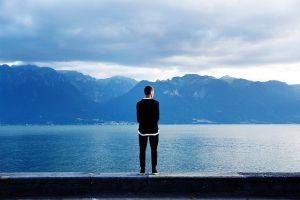 teatro, Sea Wall. Cómo manejar la vida después de una tragedia