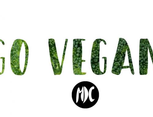 Cuando convertirte en vegano es sinónimo de ahorro.