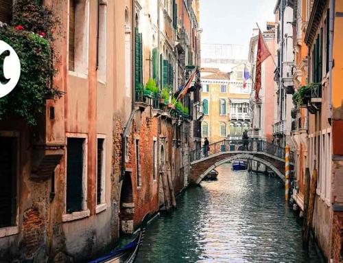 Llega la Mostra de Cine de Venecia. 6 detalles a tener en cuenta