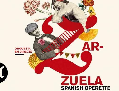 La Zarzuela vuelve a la ciudad: La Corrala de la Reina Victoria