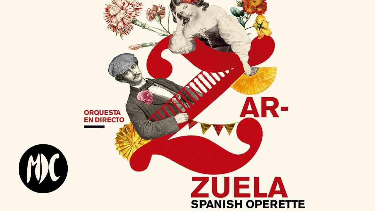 Zarzuela, La Zarzuela vuelve a la ciudad: La Corrala de la Reina Victoria