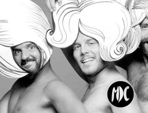 The Chanclettes. Las transmusas más divertidas llegan a los escenarios de Madrid