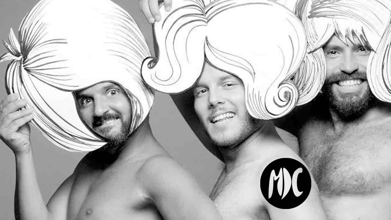 cabaret, The Chanclettes. Las transmusas más divertidas llegan a los escenarios de Madrid