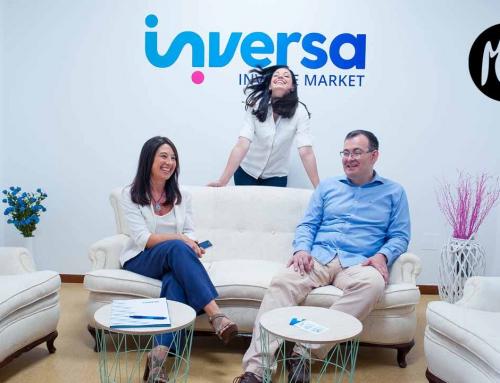 INVERSA, liquidez para empresa y rentabilidad para inversores