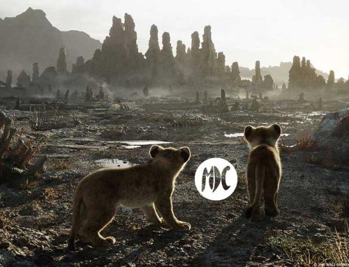 Ambientes de cine con Felipe Pesántez: detrás de los efectos de Mulán, Avatar 2 o El Rey León