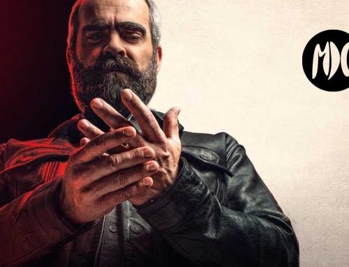 Paco Plaza estrena Quien a hierro mata: «lo mejor que le puede pasar a una película es ser el inicio de una conversación»