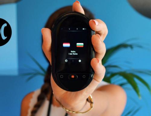 Travis Touch, 105 idiomas al alcance de tu mano