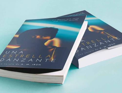 A. M. Irún, literatura lésbica con final feliz