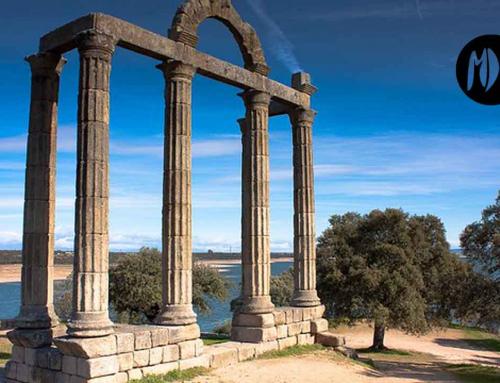 El arte que desveló la sequía: pueblos españoles que fueron sumergidos