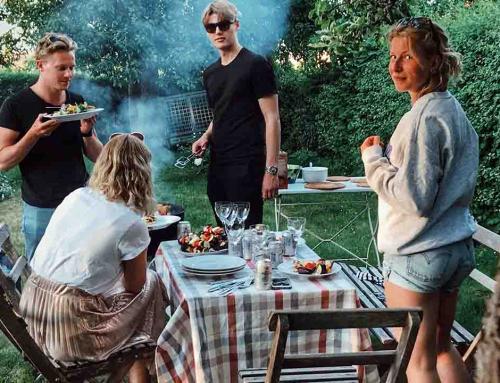 Eatwith, una comunidad para disfrutar de la gastronomía allá donde vayas
