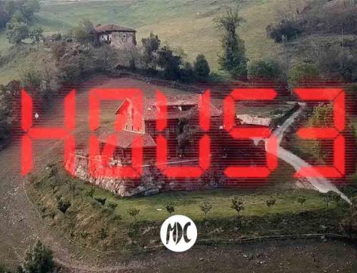 H0US3. Terror encriptado. Estreno en cines el 27 de septiembre