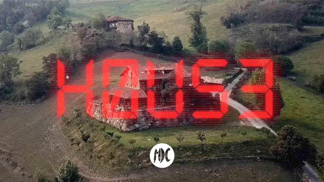 cine de terror, H0US3. Terror encriptado. Estreno en cines el 27 de septiembre