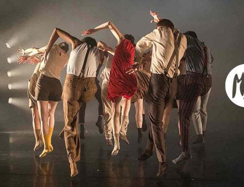 Hofesh Shechter: Bailar en el apocalipsis final.