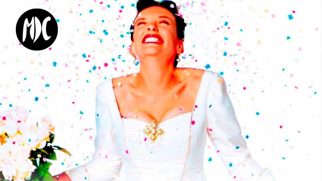 boda, Boda de película: matrimonios en el cine