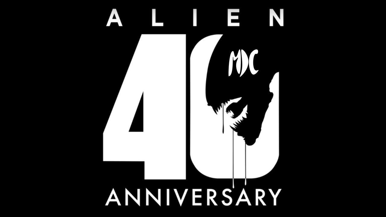 Alien, Alien: 40 años, 40 anécdotas