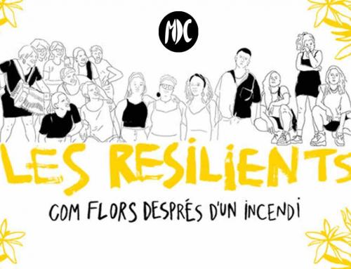 Cristina Madrid sobre Les resilients: «si incomoda, lo importante es que sepamos por qué»