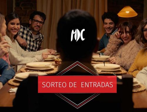 Sorteo de invitaciones: H0us3 en Barcelona