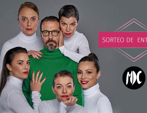 Sorteo de invitaciones: Todas las mujeres en Madrid