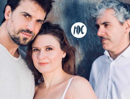 Acreedores al teatro con Elda García: «Cada personaje es como un traje a medida»