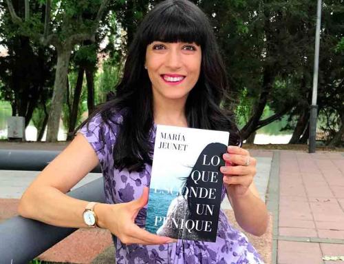 María Jeunet y las emociones de las historias