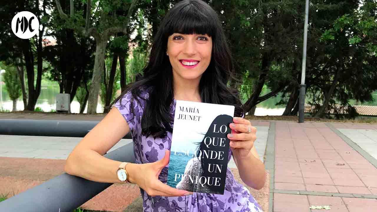 María Jeunet, María Jeunet y las emociones de las historias