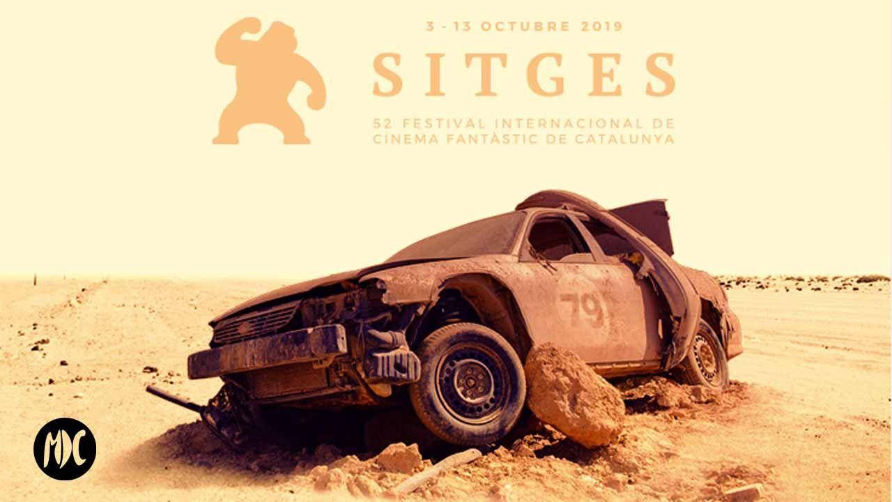 Festival de Cine de Sitges