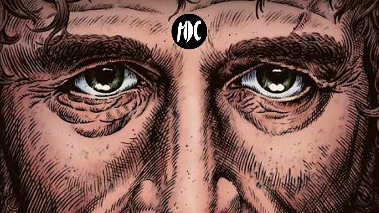 Miguel Brieva, Una Odisea ilustrada por Miguel Brieva