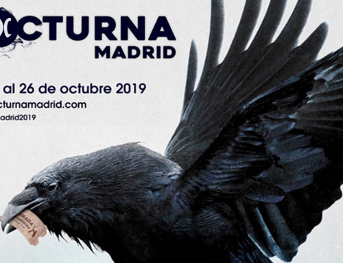 Nocturna Madrid, vuelve el Festival Internacional de Cine Fantástico de Madrid