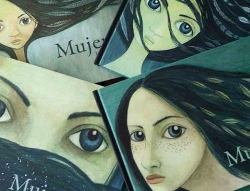 Isabel Ruiz Ruiz cierra colección con un nuevo volumen de Mujeres
