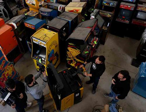 El arcade más allá de la nostalgia: «si no se recupera vamos a perder un legado»