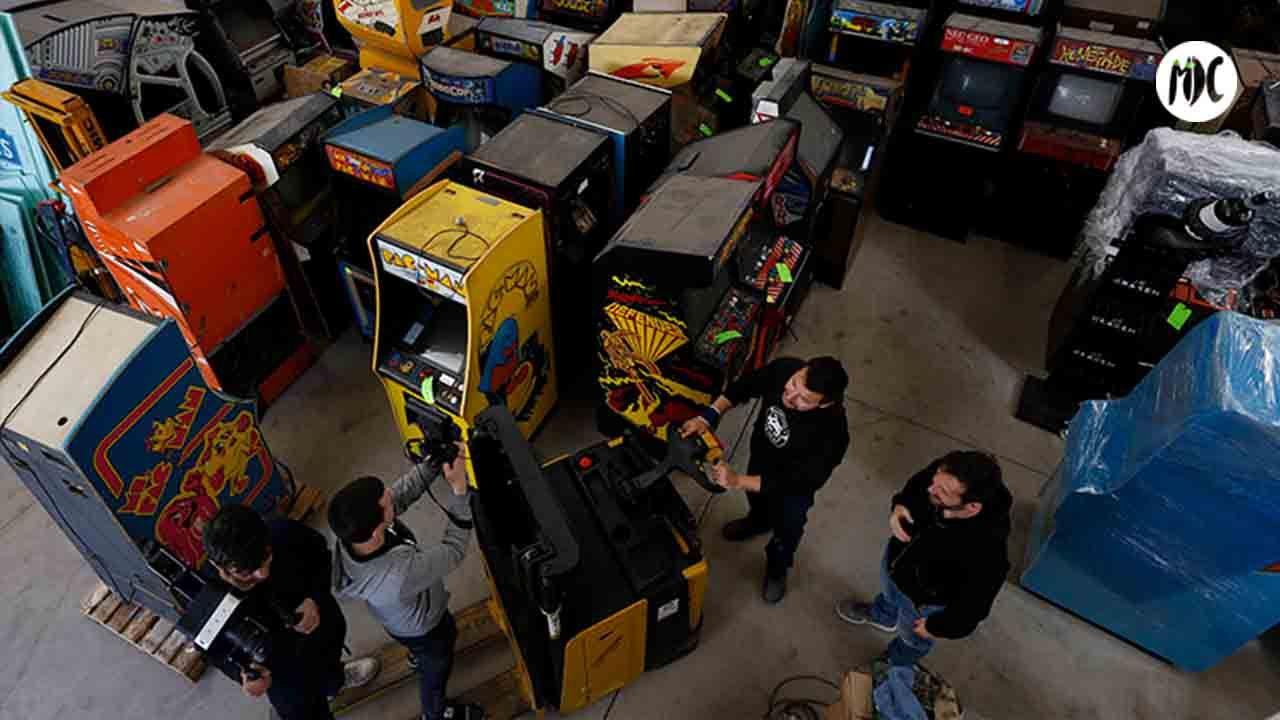 arcade, El arcade más allá de la nostalgia: «si no se recupera vamos a perder un legado»