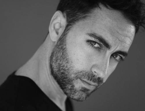 David Tortosa: «Cuando coges un personaje desde cero es lo más interesante»