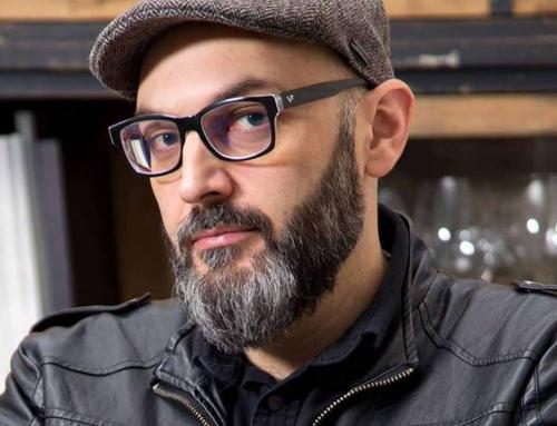 Miguel Ángel Hernández: «la inspiración es la vida cotidiana llamándonos»