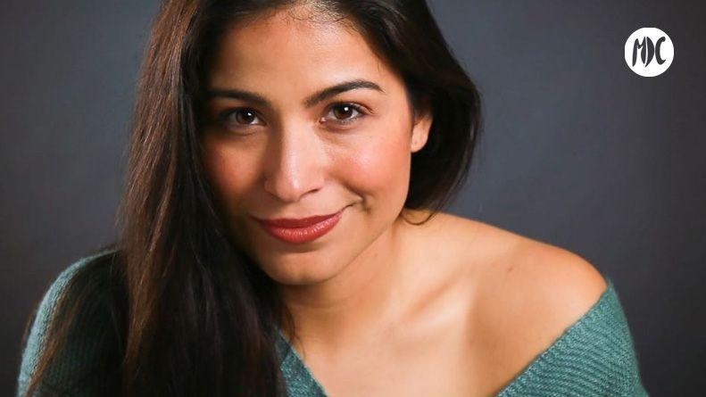 Silvia Sanabria, Fotografía: David Villaraco @byvillaracostudio