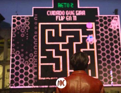 Del come-cocos a la máquina de baile: el evento de arcade que no te puedes perder
