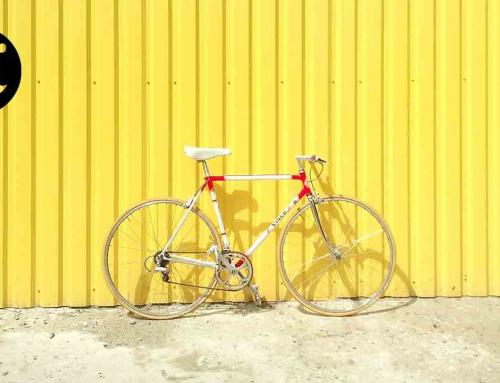 Eroica Hispania, ciclismo clásico para unir deporte y viajes