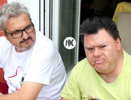 Julio Suárez dirige «Un año más»: «A él lo que más le gustaba en la vida era convivir con las personas»