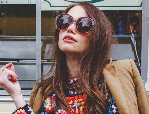 Guiomar Puerta: «me encanta viajar. Cambiar tu visión de las cosas enriquece mucho»